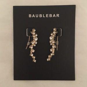 Earrings - Ear Climbers from Baublebar